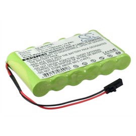 Scanner batteri for Intermec 066111-001 7,2v 1500mAH