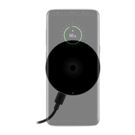 Trådløs oplader Iphone / Android 5w