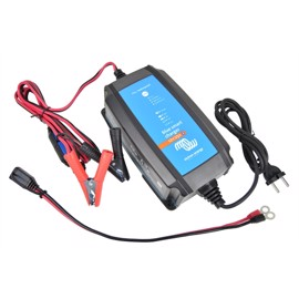 Victron Blue Power batterilader 25Ah Li Ion / AGM