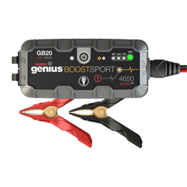 Noco Genius GB20 Boost Sport Jumpstarter 400A