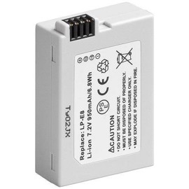 Canon LP-E8 Batteri uoriginalt