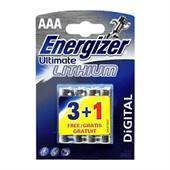 Energizer L92 / AAA Lithium batterier