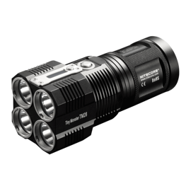 Nitecore TM28 Tiny Monster LED lygte 6000 Lumen