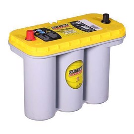 Varta Optima YELLOW TOP 75Ah Bilbatteri 851-187