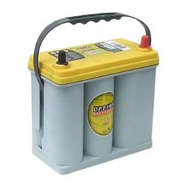 Varta Optima YELLOW TOP 38Ah Bilbatteri 872-176
