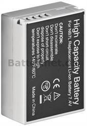 Canon NB-7L Batteri uoriginalt