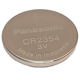 CR2354 Panasonic 3V Lithium batteri